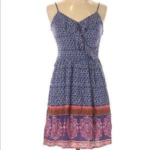 Xhilaration Casual Dress